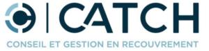 Logo catch recouvrement - chargé de recouvrement